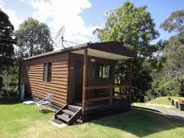 freehold going concern caravan cabin park for sale nsw south