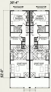 modular homes multi family harrison duplex
