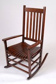 rocking chair design rocking chair styles beautiful brown wooden