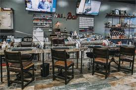guys do nails a nail salon for men business nails magazine