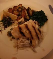 mora cuisine fillet of turbot picture of mora st port tripadvisor