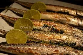 cuisiner le maquereau au four maquereaux grillés à la plancha l eau à la bouche