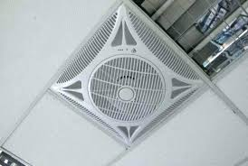 suspended ceiling exhaust fan ceiling fan drop ceiling yepi club