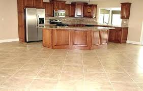 tile or cabinets first what is the best floor for a kitchen best kitchen floor tiles design