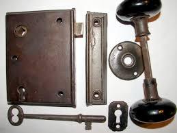 Interior Door Latches Door Handles Extraordinary Antique Door Latches Antique Interior