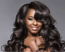 Black Hair Styles Extensions by Trendy Hair Styles By Nigerian Women Hairstyle Picture Magz