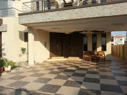 3 Story Houses Furnished House In Bahria Town Phase 3 Islamabad For Sale