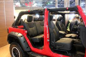 mopar jeep wrangler auto expo 2016 by soulsteer red 2016 jeep wrangler unlimited