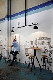 114 best b i s t r o images on pinterest restaurant design cafe