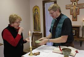 christian traditions merge in charismatic episcopal church kbia