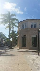 worth avenue u2013 the famous shopping venue in palm beach florida