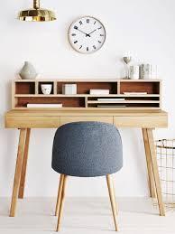 Kleiner Schreibtisch Holz Einrichtungstipps Für Ein Kleines Homeoffice