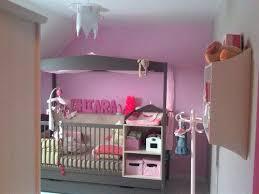 chambre fille grise chambre enfant gris et deco bebe fille gris deco chambre