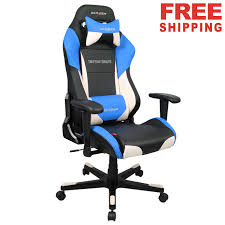 Racing Seat Desk Chair Dxracer Office Chairs Df61 Nwb Pc Game Chair Racing Seats Computer