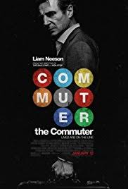 the commuter 2018 imdb