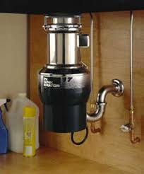 installing a garbage disposal in a single drain sink 1 jackson garbage disposal repair installation option one plumbing