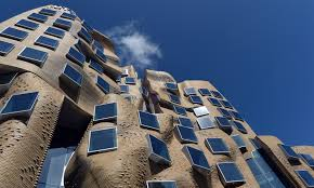 Frank Gehry by Frank Gehry Says His U0027crumpled Paper Bag U0027 Building Will Remain A