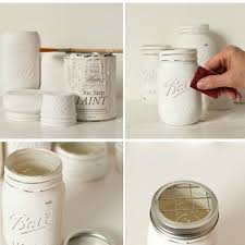 bathroom jar ideas varyhomedesign com