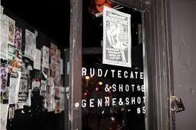 Top 10 Bars In Brighton Gritty Crusty And Oh So Cheap The 18 Best Dive Bars In Brooklyn