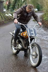 vintage yamaha motocross bikes 93 best ct2 and tracker pinspiration images on pinterest custom