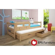 Single Bed Frame With Trundle Best 25 Trundle Bed Frame Ideas On Pinterest Throughout Single