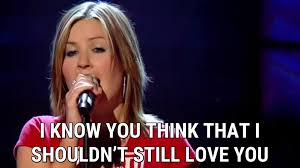 White Flag Dido White Flag Top Of The Pops 2003 Lyrics Dido Song In Images