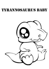 kidscolouringpages orgprint u0026 download printable scary dinosaur
