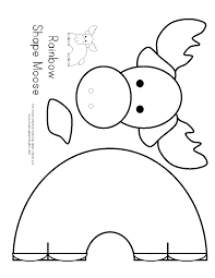 best photos of elk template printable elk coloring pages free