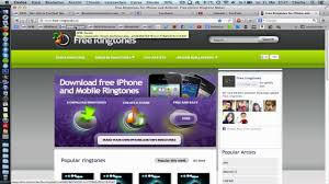 free ringtone for android free ringtones review