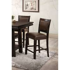 montego counter height table montego bay counter height chair set of 2 eci furniture decor 123