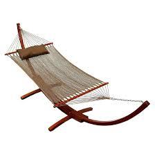 hammock swing stand frame target