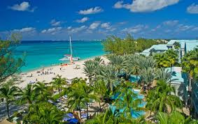 Map Of Cayman Islands Five Sun Drenched Caribbean Islands To Visit This Winter Minitime