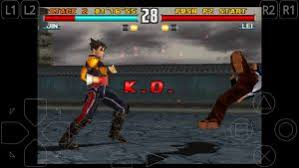 tekken apk tekken 3 apk v3 0 apk single file 21mb only