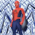 spiderman drawing tutorials step step drawingtutorials101