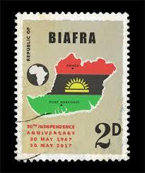 Biafra Flag Biafra Independence Commemorative Stamp By Zmijugaloma On Deviantart