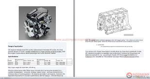 toyota gd series diesel engines auto repair manual forum heavy