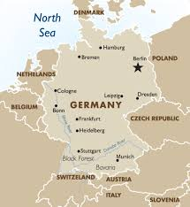 Bavaria Germany Map by Germany Vacations Tours U0026 Travel Packages 2017 18 Goway