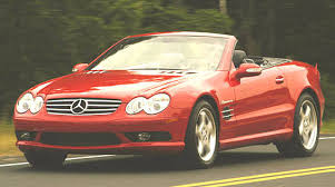 2004 mercedes sl55 amg specs mercedes sl55 amg drive review of the