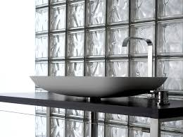 Glass Block Designs For Bathrooms by Bathrooms Buffalo Glass Block