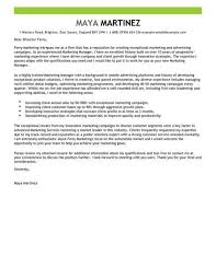 examples of creative cover letters digital creative director
