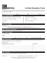 donation and sponsorship form 20 free templates in pdf word