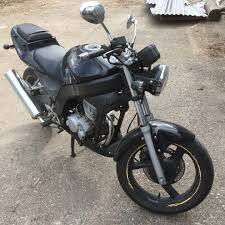 daelim roadwin vj125 125 cm 2007 tampere motorcycle nettimoto