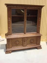 Curio Cabinet Furniture Antique China Cabinets Antique Display Cabinets Antique Curio
