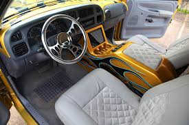 2000 dodge ram 1500 interior this 2000 dodge ram is ahead of the curve