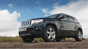 royal blue jeep 2011 jeep grand cherokee back pose in black wallpaper