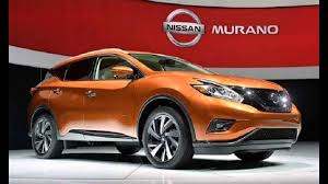 nissan suv 2016 price 2017 nissan murano picture gallery youtube