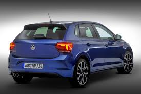 new volkswagen polo gti u0027more agile u0027 than golf gti plus exclusive