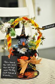Halloween Candy Crafts by 118 Best Halloween Chenille U0026 Spun Cotton Crafts Images On