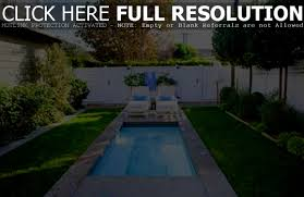 furniture excellent small pool ideas swimming design inground