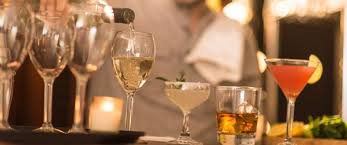 office party bartender hire in birmingham bartender4you